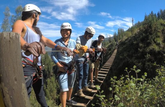 Canopy Tours Huaraz