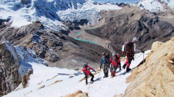 Urus Summit Ridge