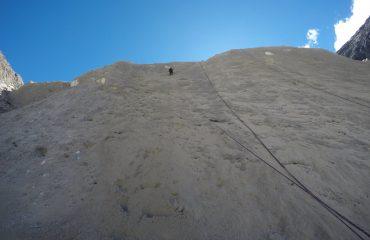 30 Meter Wand